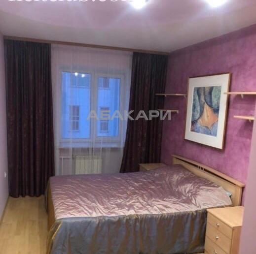 2-комнатная Сурикова Центр за 30000 руб/мес фото 6