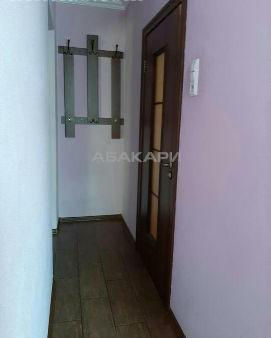 1-комнатная Урванцева Северный мкр-н за 16000 руб/мес фото 5