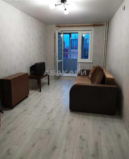 1-комнатная Апрельская Образцово за 16000 руб/мес фото 12