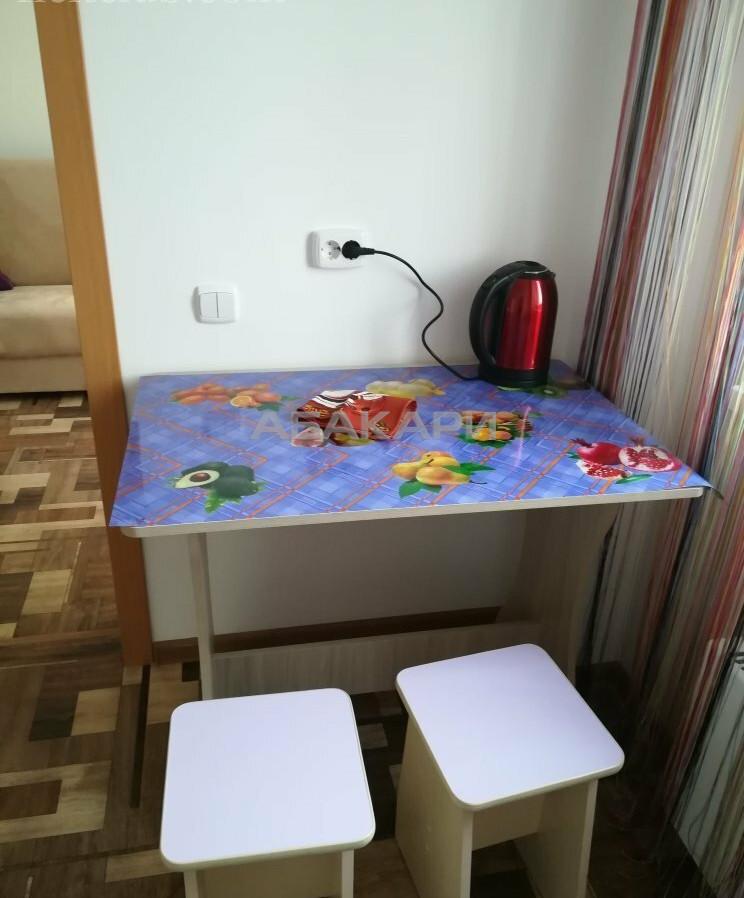 1-комнатная Лесопарковая БСМП ост. за 14000 руб/мес фото 6