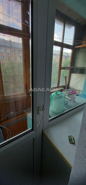 2-комнатная Транзитная Первомайский мкр-н за 14000 руб/мес фото 10