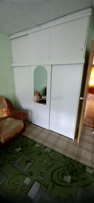 2-комнатная Транзитная Первомайский мкр-н за 14000 руб/мес фото 17