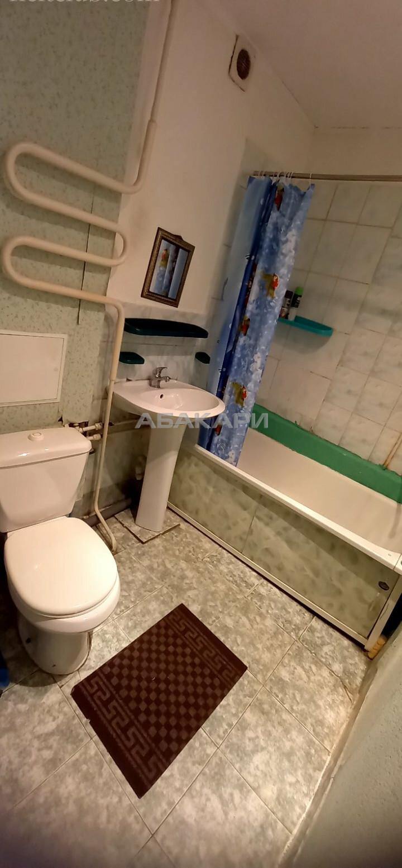 2-комнатная Транзитная Первомайский мкр-н за 14000 руб/мес фото 12