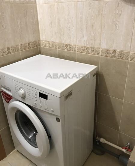 1-комнатная Ключевская ДОК ост. за 11500 руб/мес фото 1