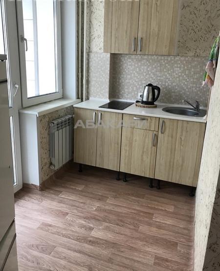1-комнатная Ключевская ДОК ост. за 11500 руб/мес фото 3