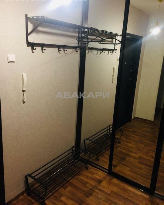 1-комнатная 9 Мая Северный мкр-н за 20000 руб/мес фото 7