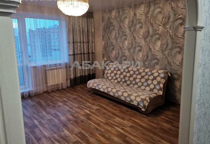 1-комнатная Мате Залки Северный мкр-н за 20000 руб/мес фото 9