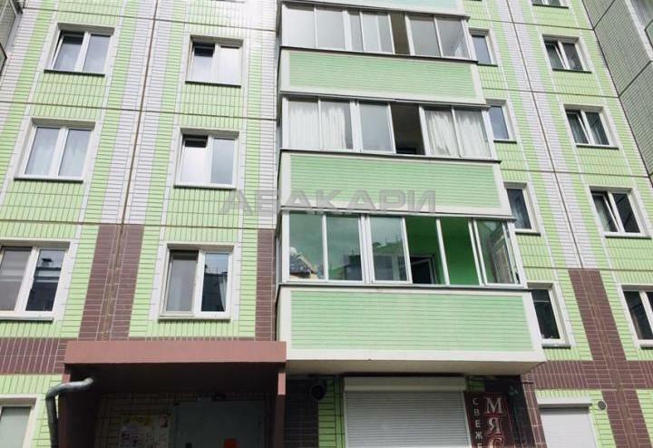 1-комнатная 9 Мая Северный мкр-н за 20000 руб/мес фото 10