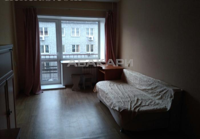 1-комнатная Парижской Коммуны Центр за 17000 руб/мес фото 3