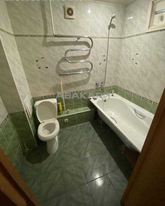 2-комнатная переулок Медицинский Енисей ст. за 16000 руб/мес фото 2