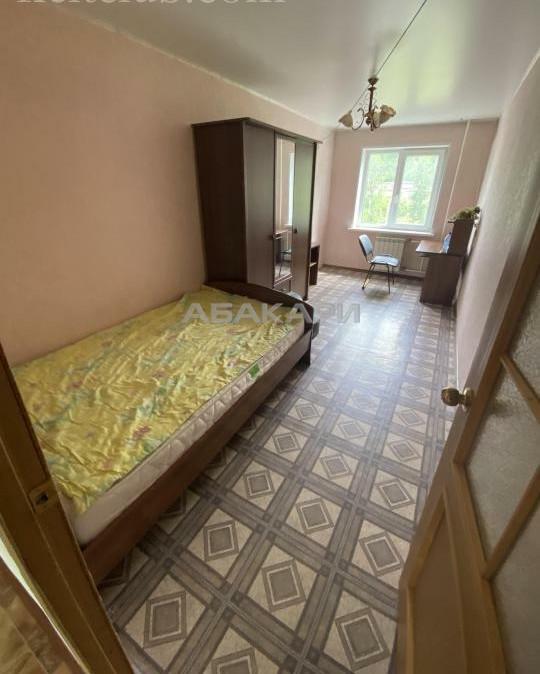 2-комнатная переулок Медицинский Енисей ст. за 16000 руб/мес фото 1