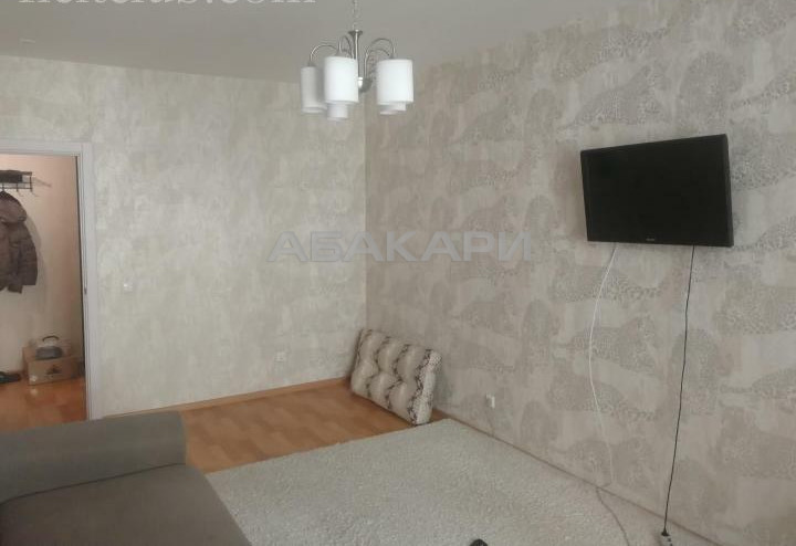 1-комнатная 9-го Мая Взлетка мкр-н за 20000 руб/мес фото 5