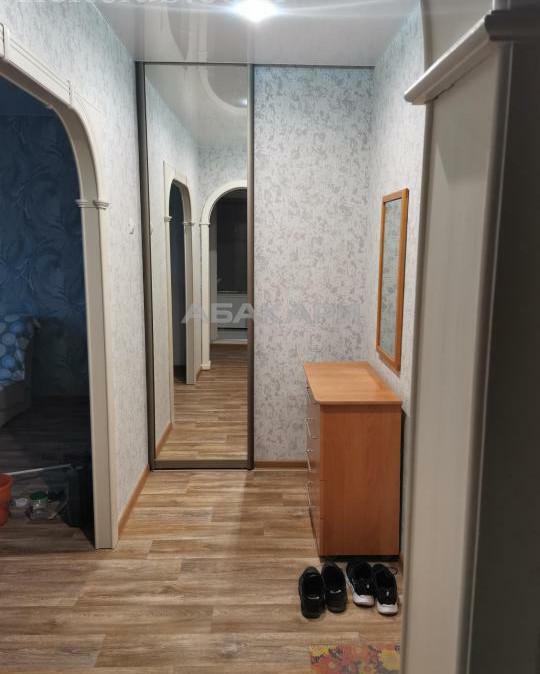 1-комнатная Мате Залки Северный мкр-н за 20000 руб/мес фото 3