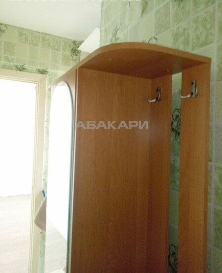 1-комнатная Анатолия Гладкова Предмостная площадь за 12500 руб/мес фото 5