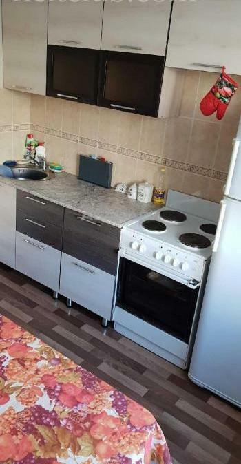3-комнатная Батурина Взлетка мкр-н за 23000 руб/мес фото 9