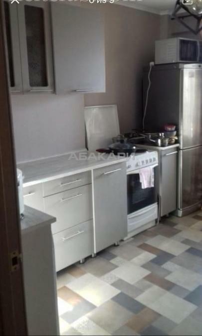1-комнатная Караульная Покровский мкр-н за 17000 руб/мес фото 2