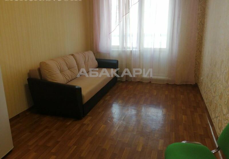 1-комнатная Карамзина Утиный плес мкр-н за 15000 руб/мес фото 1