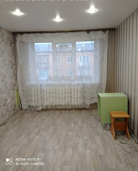 гостинка Коммунальная Родина к-т за 8000 руб/мес фото 4