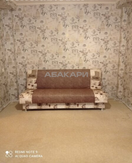 2-комнатная Карла Маркса Центр за 17000 руб/мес фото 2