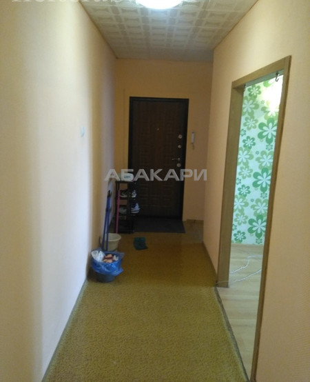 3-комнатная проспект Машиностроителей Верхние Черемушки мкр-н за 16000 руб/мес фото 9