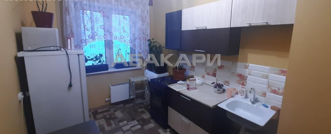 1-комнатная Ярыгинская набережная  за 14000 руб/мес фото 1