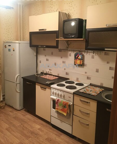 1-комнатная Алёши Тимошенкова Водников пос. за 14000 руб/мес фото 1