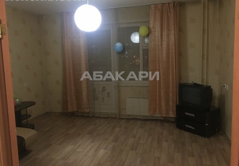 1-комнатная Алёши Тимошенкова Водников пос. за 14000 руб/мес фото 3