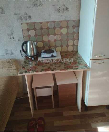 1-комнатная Гастелло Первомайский мкр-н за 10000 руб/мес фото 6