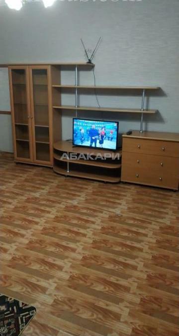 1-комнатная Молокова Взлетка мкр-н за 17000 руб/мес фото 11