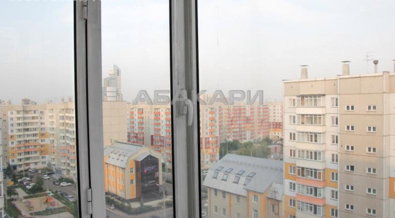 1-комнатная Алексеева Взлетка мкр-н за 16500 руб/мес фото 4