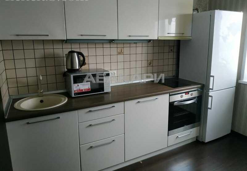 1-комнатная Уютный переулок БСМП ост. за 18000 руб/мес фото 2