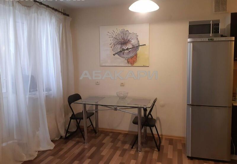 1-комнатная Дачная  за 16000 руб/мес фото 1