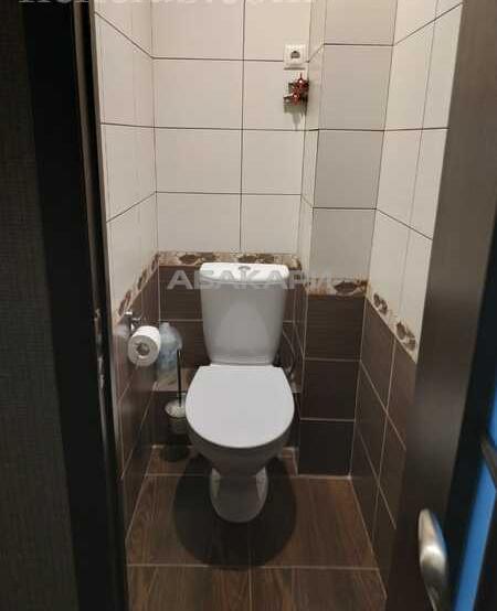 1-комнатная Уютный переулок БСМП ост. за 18000 руб/мес фото 4