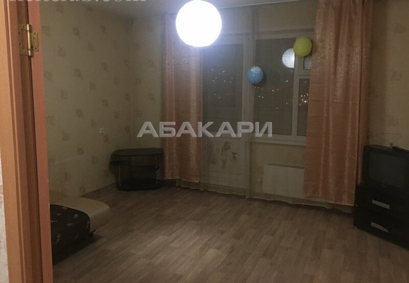 1-комнатная Алёши Тимошенкова Водников пос. за 14000 руб/мес фото 4