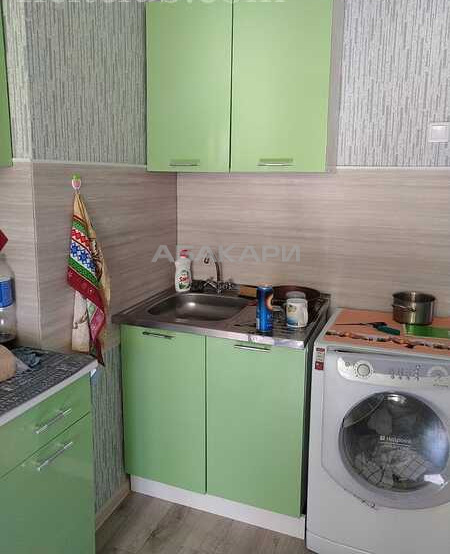 1-комнатная Елены Стасовой Ветлужанка мкр-н за 17500 руб/мес фото 4