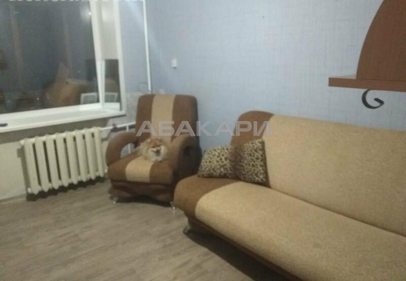 1-комнатная Тимирязева Свободный пр. за 11500 руб/мес фото 5