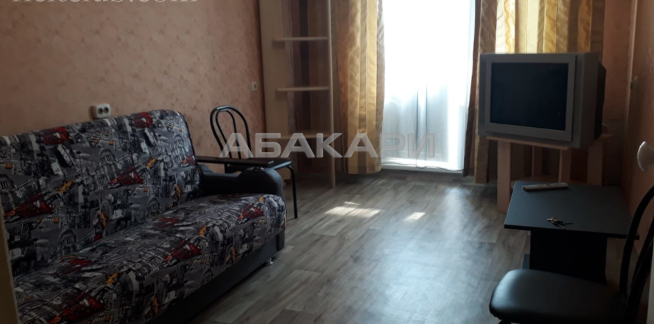 1-комнатная Алексеева Взлетка мкр-н за 16500 руб/мес фото 7