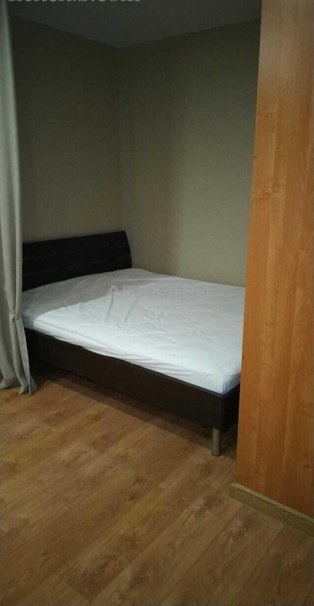 1-комнатная Уютный переулок БСМП ост. за 18000 руб/мес фото 3