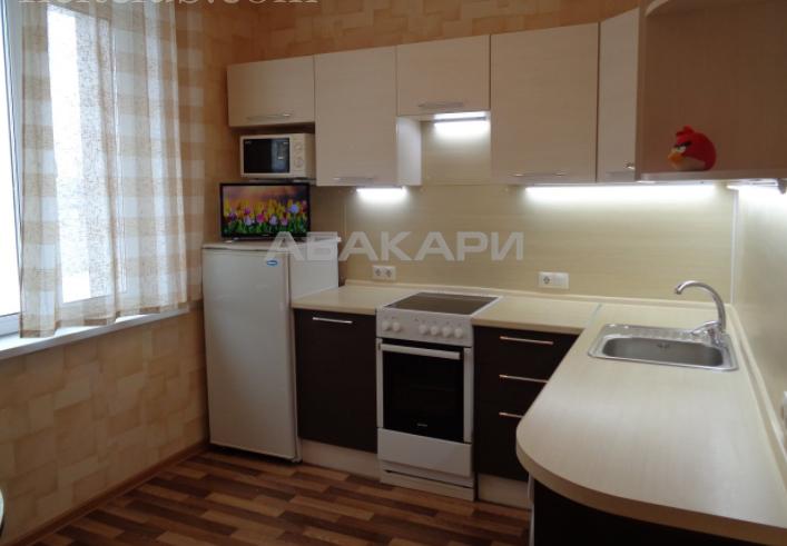1-комнатная Ярыгинская набережная Пашенный за 17000 руб/мес фото 5
