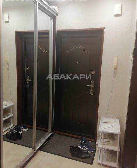 1-комнатная Академика Киренского Свободный пр. за 16000 руб/мес фото 4