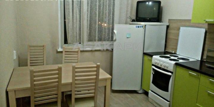 1-комнатная Калиновая Северо-Западный мкр-н за 13000 руб/мес фото 7