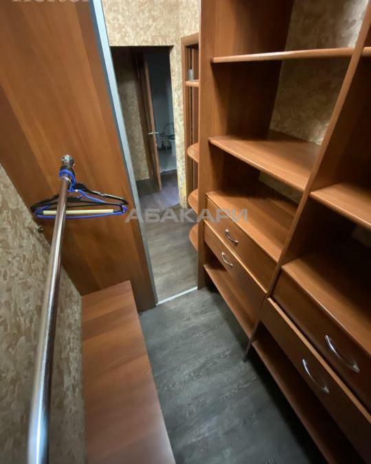 1-комнатная Светлогорский переулок Северный мкр-н за 18000 руб/мес фото 12