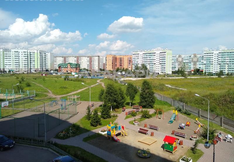 1-комнатная Алексеева Зеленый городок за 16000 руб/мес фото 6
