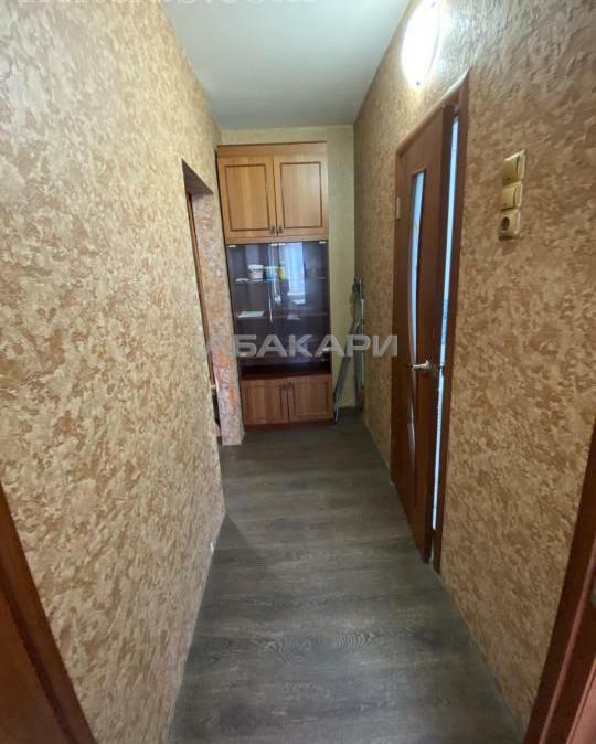 1-комнатная Светлогорский переулок Северный мкр-н за 18000 руб/мес фото 10