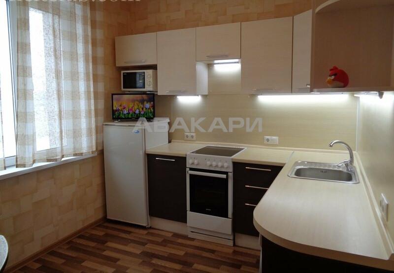 1-комнатная Ярыгинская набережная Пашенный за 17000 руб/мес фото 4