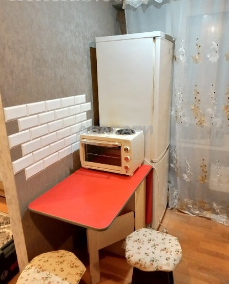 гостинка Комсомольский проспект Северный мкр-н за 12500 руб/мес фото 7