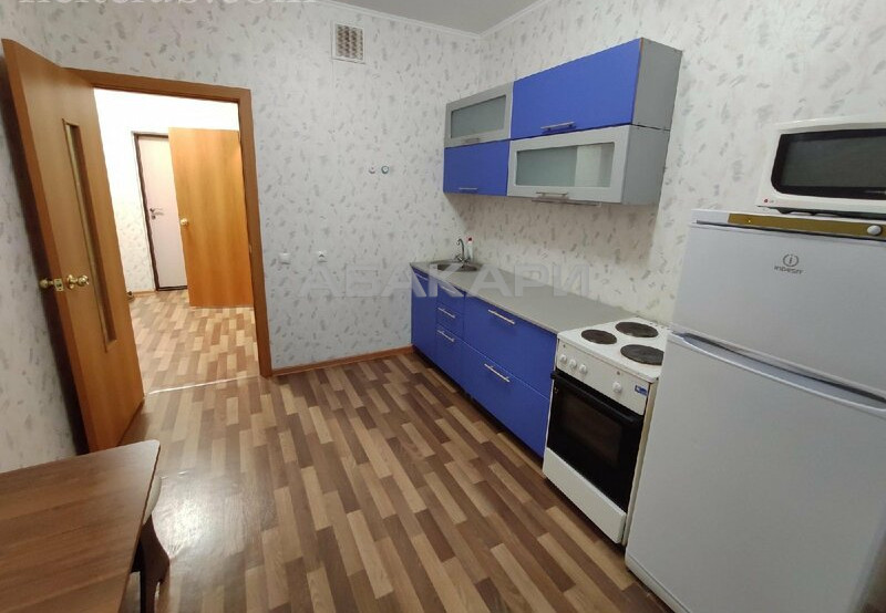 1-комнатная Калинина Свободный пр. за 13000 руб/мес фото 2