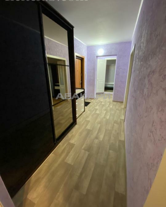 2-комнатная Дмитрия Мартынова Покровский мкр-н за 23000 руб/мес фото 7
