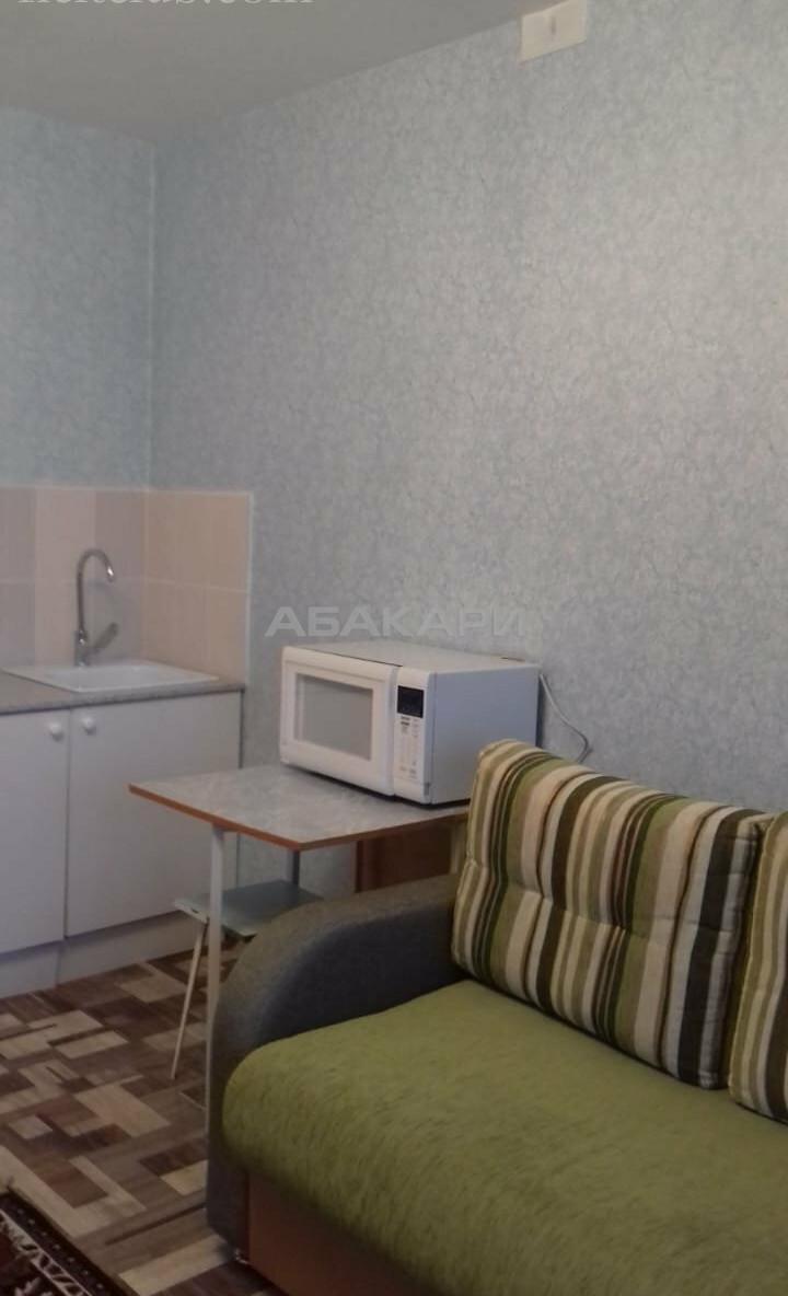 1-комнатная Судостроительная Пашенный за 11500 руб/мес фото 7