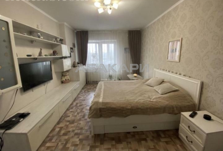 1-комнатная Дмитрия Мартынова Покровский мкр-н за 23000 руб/мес фото 9